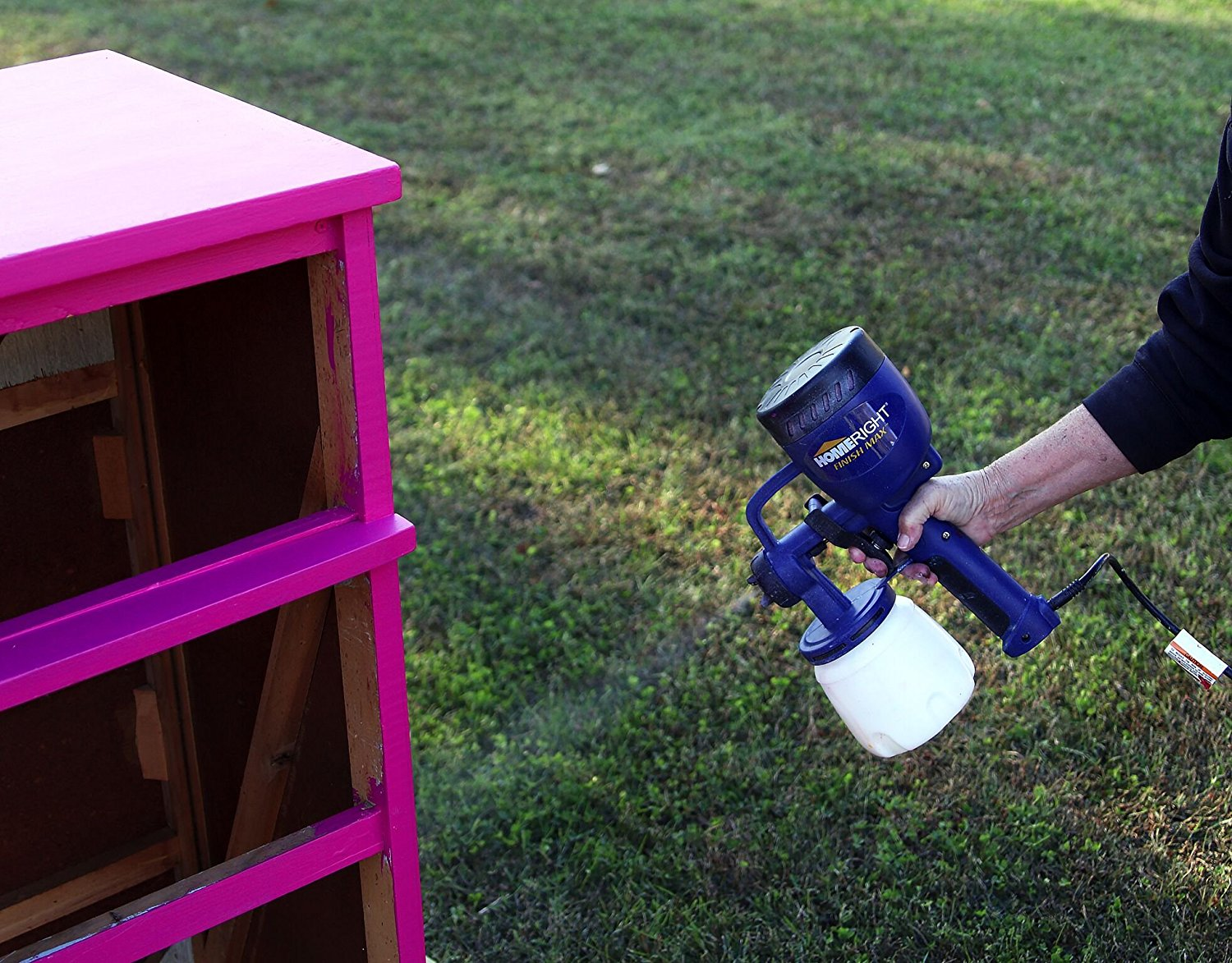 Best Paint Sprayer For Furniture Of 2018 Plus Tips You