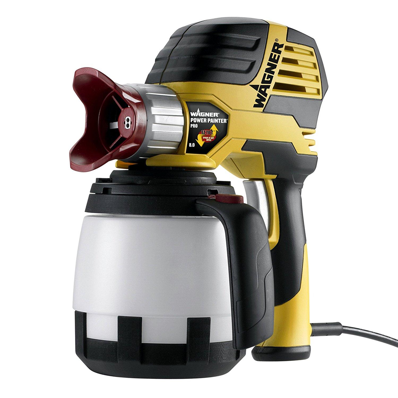 Wagner 0525029 EZ Tilt Power Painter Pro