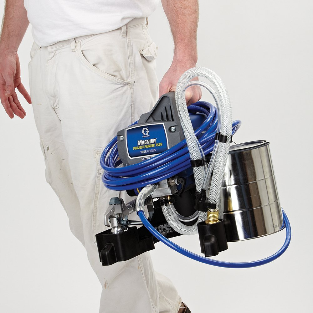 Graco 257025 Sprayer