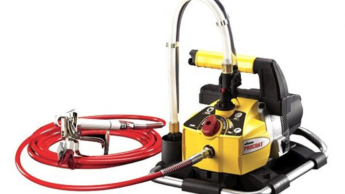 Best Paint Sprayer For DIY Projects [Plus The Benefits Of