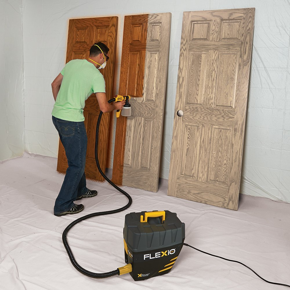 Best Paint Sprayer For Home Interior Walls