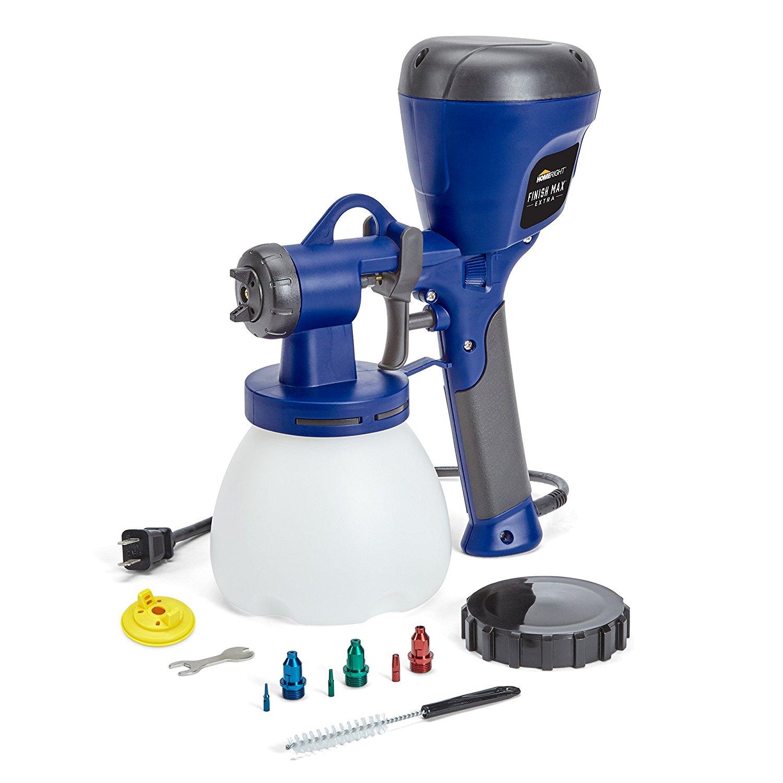 Best Paint Sprayer For Kitchen Cabinets 1 Sprayer Is