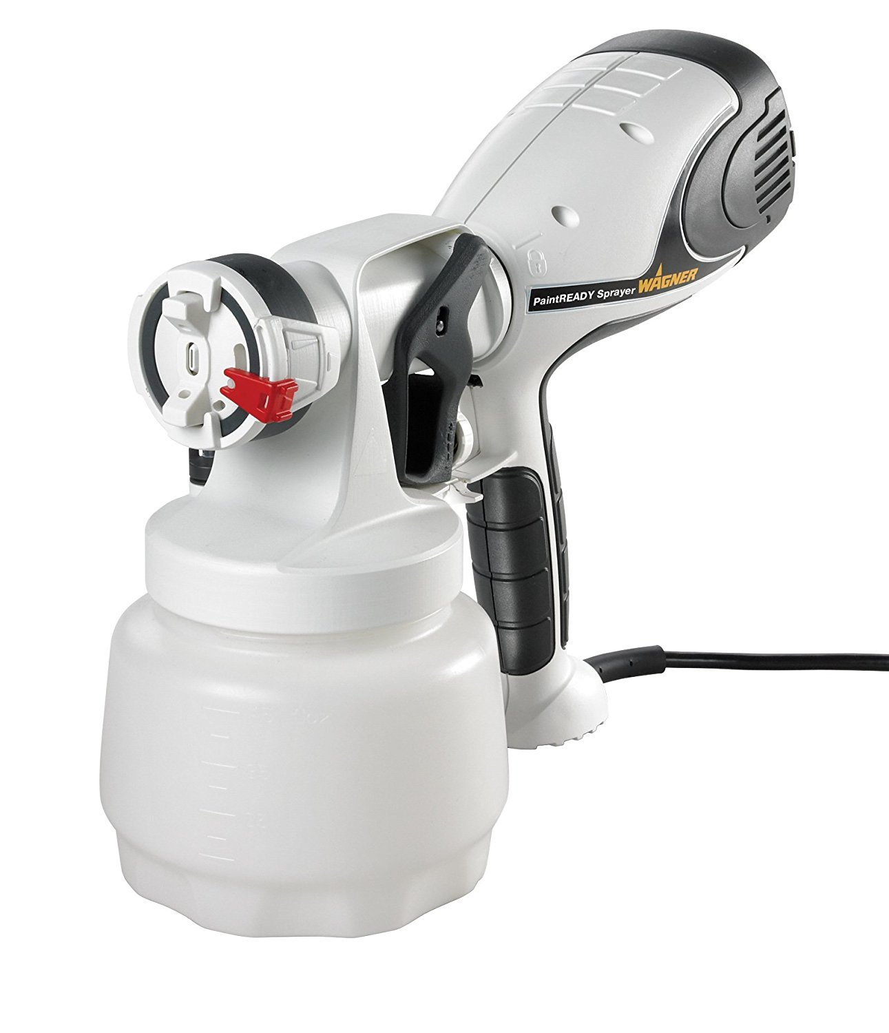 Wagner Paint Sprayer Reviews