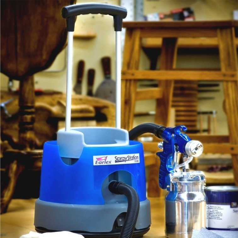 Best Paint Sprayer For Kitchen Cabinets 1 Sprayer Is