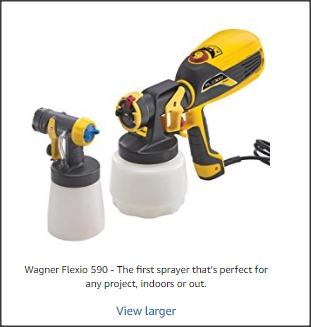 Wagner Flexio 590