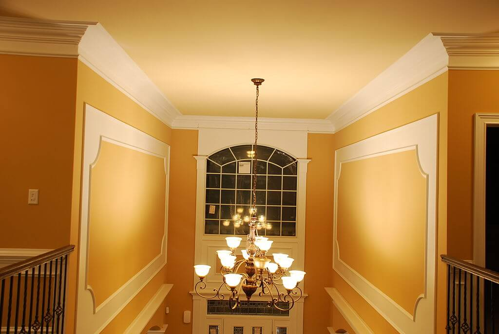 How to Paint a Room – Sprayer Guide