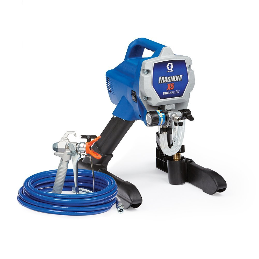 Best Paint Sprayer Under 500