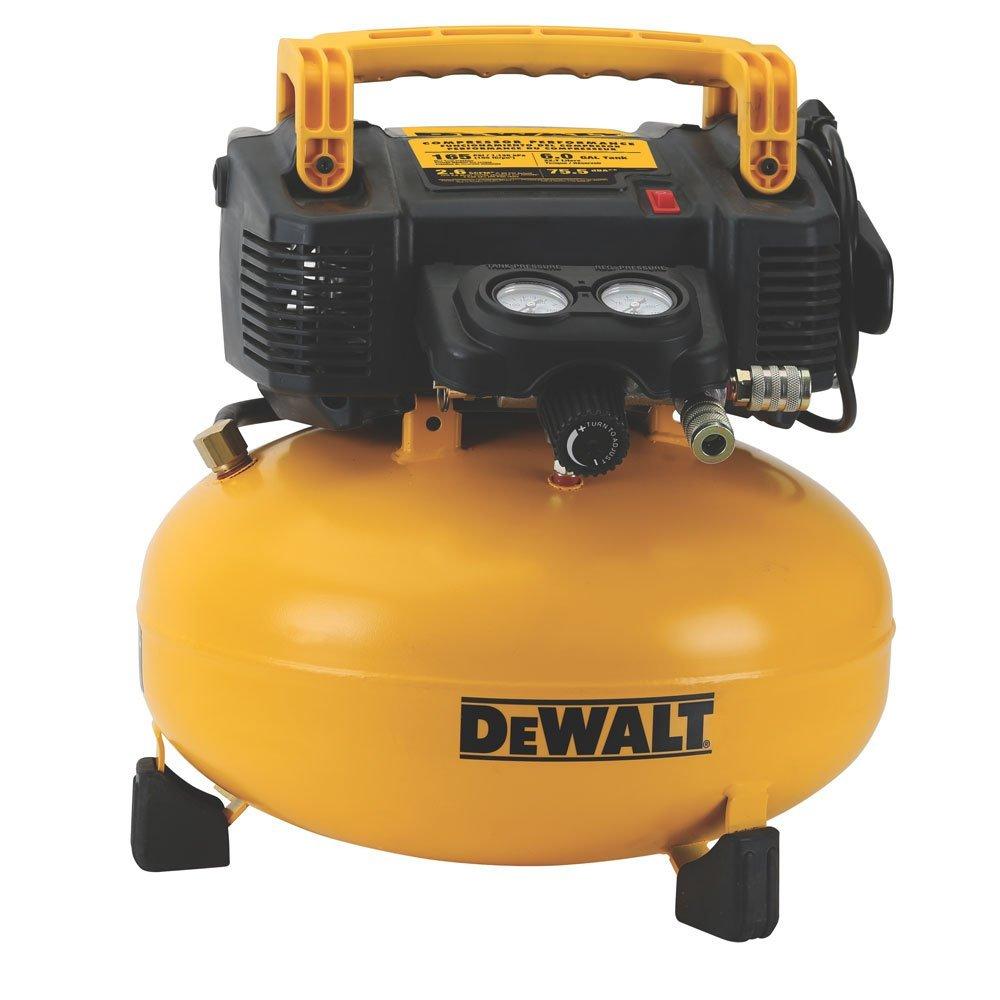 Best Air Compressor for Paint Sprayer