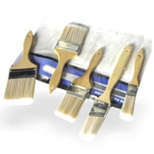 Best Paint Brush for Trim