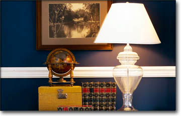 Right Paint Colors for Your Home Interior